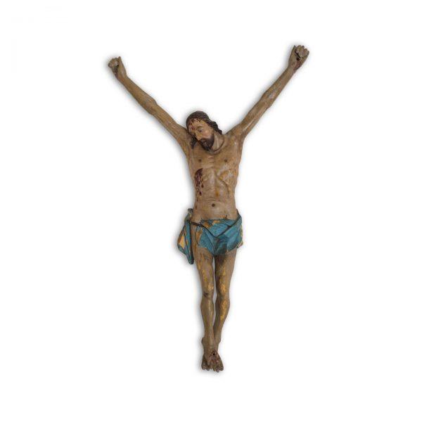 antique Christ