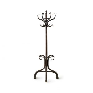 antique coatrack thonet