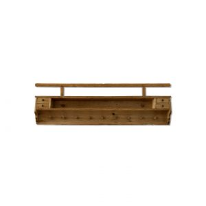 coatrack softwood