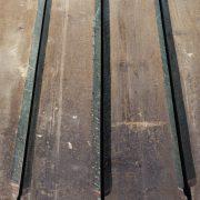 antique wooden ceiling