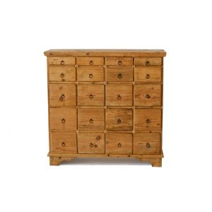 austrian antique chest of drawers