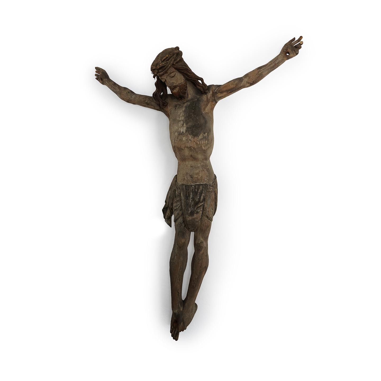 antiker Christus