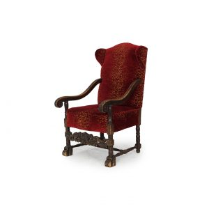 antikes Fauteuil