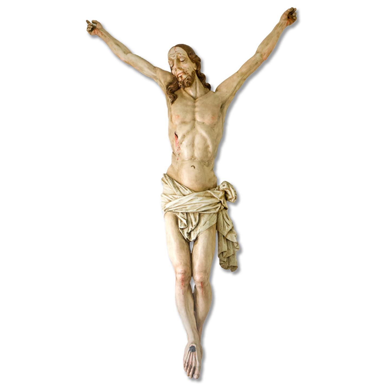 großer Christus antik