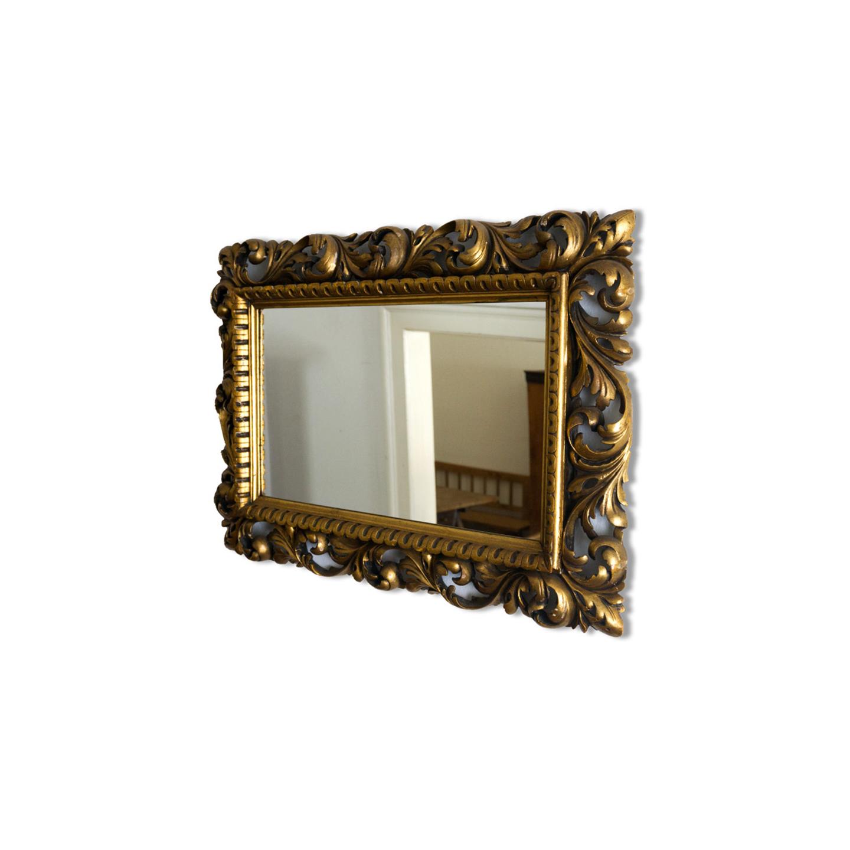 goldfarbiger Spiegel