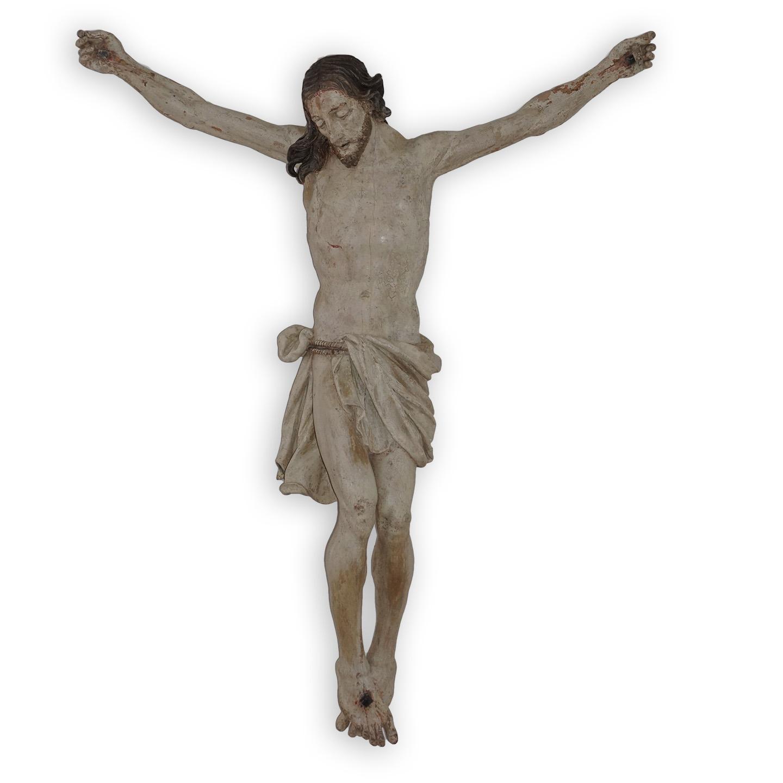 Christusfigur Christusskulptur